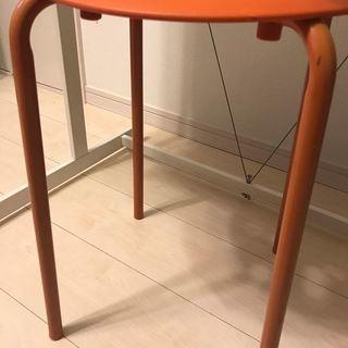 ガラステーブル(美品) − 東京都