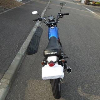 カワサキTR250  最終値下げ! - バイク