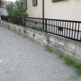 福岡便利屋人工芝敷設