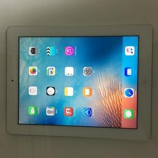 【美品】ipad3 softbank 第3世代 32GB wifi+cellular シルバー 判定〇 MD370J/A 動作良好 送料込み − 兵庫県
