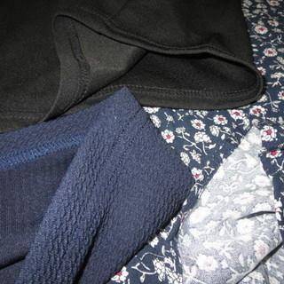 女性限定:洋裁が得意な方、ワンピースの裾上げ3着(裏地無し)を3千円で引き受けて下さる方 - 横須賀市
