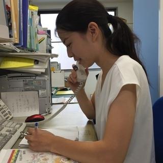 【事務】社会保険完備!長期事務【練馬区】