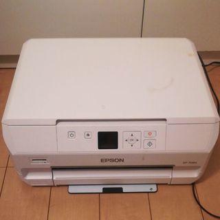 EPSON EP708A プリンター複合機