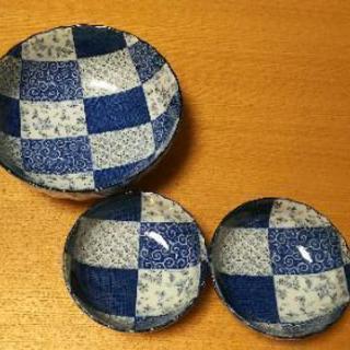 陶器3つセット