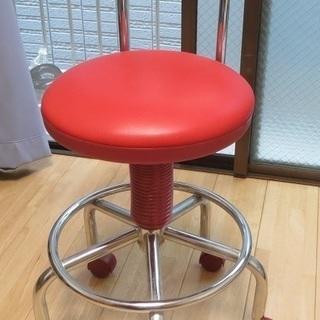丸椅子 (中古)