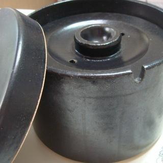土鍋 おひつ炊飯鍋