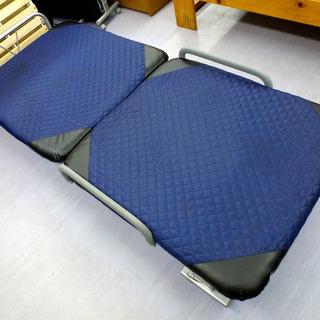 手稲リサイクル 折りたたみ式ベッド 中古 ⑦
