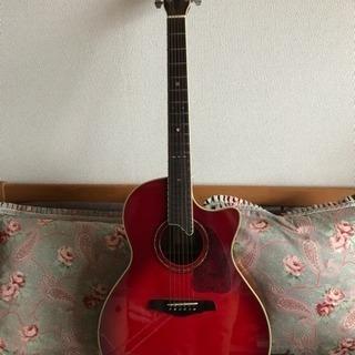 ヤイリエレアコギターYE-50