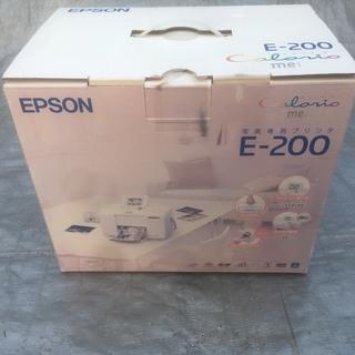 ☆☆【EPSON/エプソン】コンパクトフォトプリンター カラリオミ...