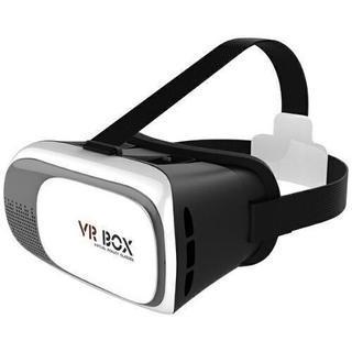 最終値下げ!VRBOXカラーホワイト在庫3『発送可能』