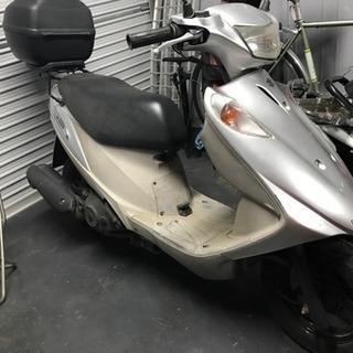 アドレス v125g バイク 自賠責長くてお得