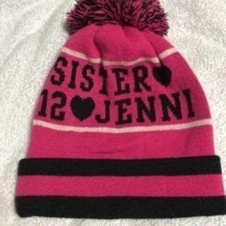 シスター ジェニー 帽子