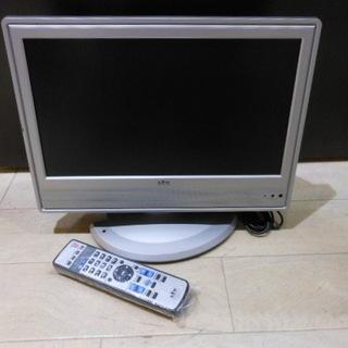 オンキョー 16型 液晶カラーテレビ LCD-16D1