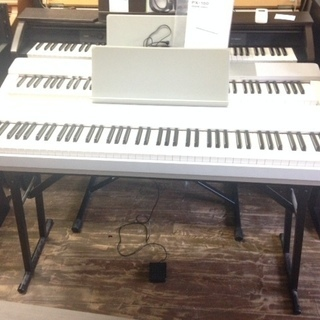 カシオ 電子ピアノ 2011年製 PX-135WE 23,500円