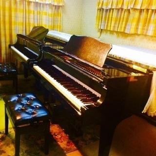 港南台一丁目の個人ピアノ教室♩