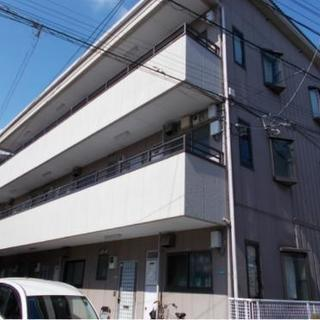 初期費用ゼロ円!新小岩/江戸川区/45平米2DKマンション