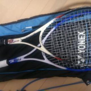ソフトテニス一緒にやりませんか?