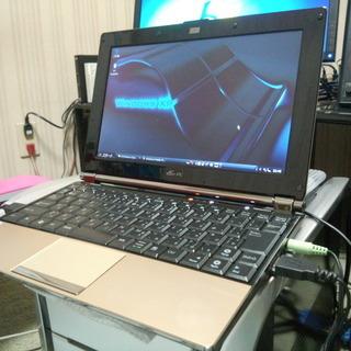 ノートパソコン ASUS EeePC s101 Windows ...
