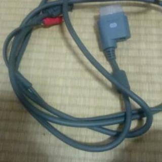 xbox360 VGAケーブル
