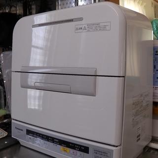 パナソニック食器洗い乾燥機 NP-TM7 2015年式