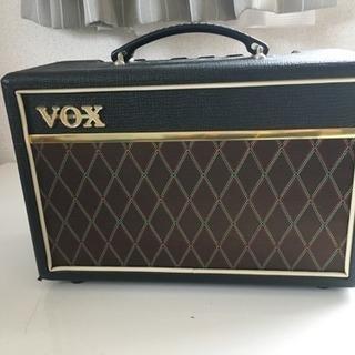 VOXギターアンプ  シールドおまけ付き