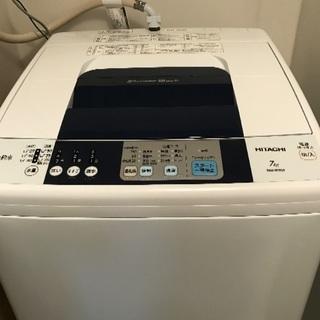 洗濯機以外もあります!