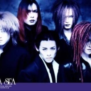 LUNA SEAコピーバンド、V系全般、音楽好き
