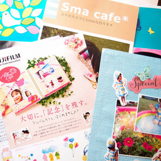 Sma cafe☆ スマホカメラ基礎レッスン