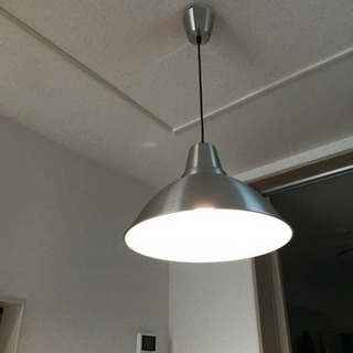 IKEA照明 LED電球付き