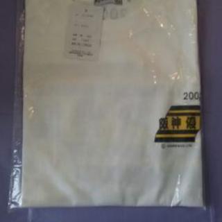 阪神優勝(2003年)のTシャツ