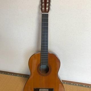 ヤマハ  クラシックギターCG-130SA