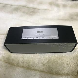 Bluetooth ワイヤレス スピーカー 新品 開封済