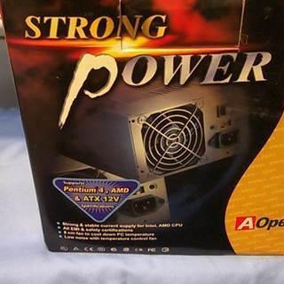 スイッチング電源 旧製品  動作未確認 300w
