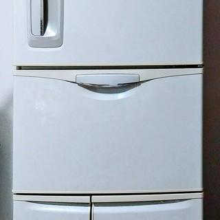 404L冷蔵庫 ナショナル