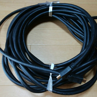 HDMIケーブル 20m
