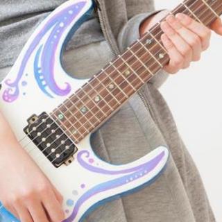 ウォーターバグズ音楽教室~ギター講座生徒募集中