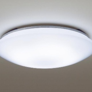 パナソニック LSEB1053 LEDシーリングライト 〜10畳