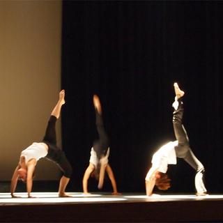 モダンバレエ入門~上級まで色々なクラスあります!