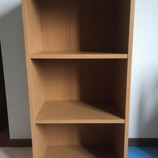 綺麗な本棚