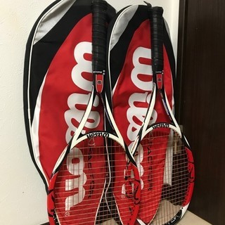 Wilson [K]Factor Six One Tour 90...