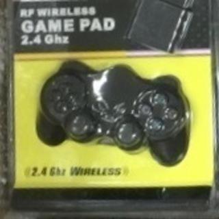 PS2 ワイヤレスコントローラー 新品 3個セット