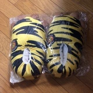 阪神タイガース  スリッパ