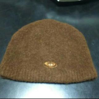 ROXY  ニット帽