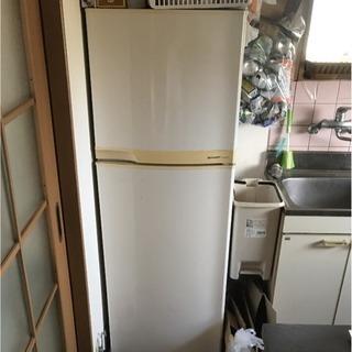 シャープ冷蔵庫225L