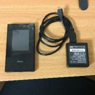 値下げしました!NEC モバイルルーター Aterm MR04LN