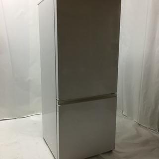 AQUA  ノンフロン冷凍冷蔵庫   AQR-18D  【2015年製】