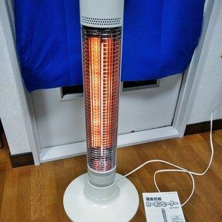 (商談中)電気ストーブ / カーボンヒーター