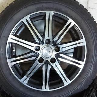 205/60R16 スタッドレス ワーク 16インチ タイヤホイール