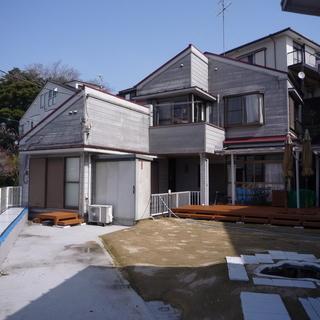 土地100坪 建物129㎡ 車庫2台 オートロック門 広い庭 富士...