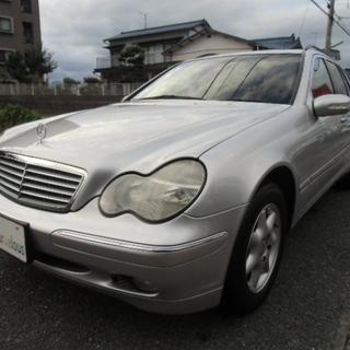 C200 コンプレッサー 車検2年付き 諸費用込み 35万円